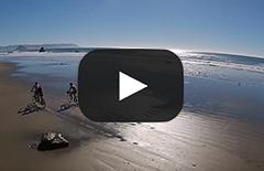 Central Coast California Aerial Showreel